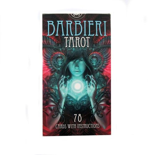 Barbieri Tarot Cards